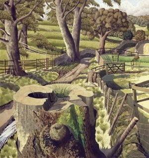 Simon Palmer Prints East of Eden 768x815