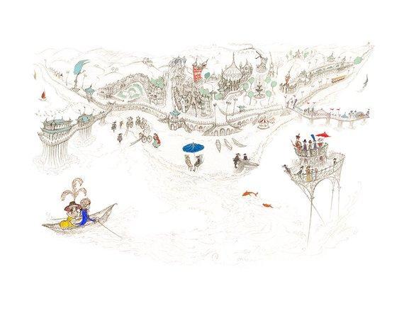 Brighton by Harriet Butler