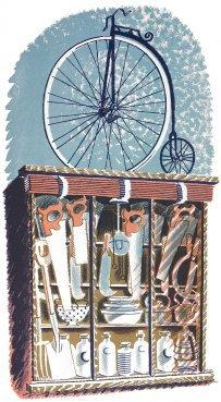 Hardware by Eric Ravilious