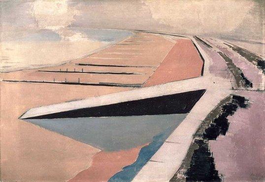 Shore by Paul Nash