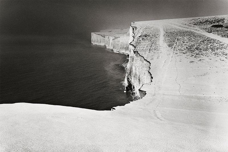 Snow, Seven Sisters by unkown