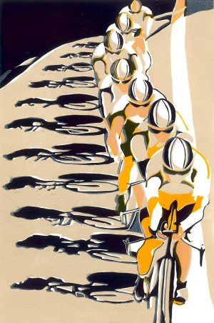 The Chain Gang by Lisa Takahashi