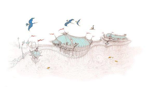 The West Pier by Harriet Butler