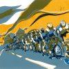 Tour de Force by Lisa Takahashi