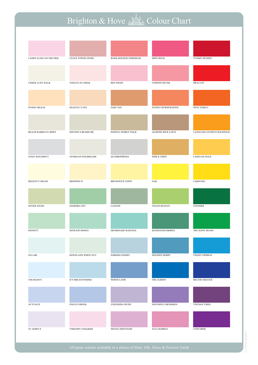 brighton-and-hove-colour-chart-by-j-david-bennett
