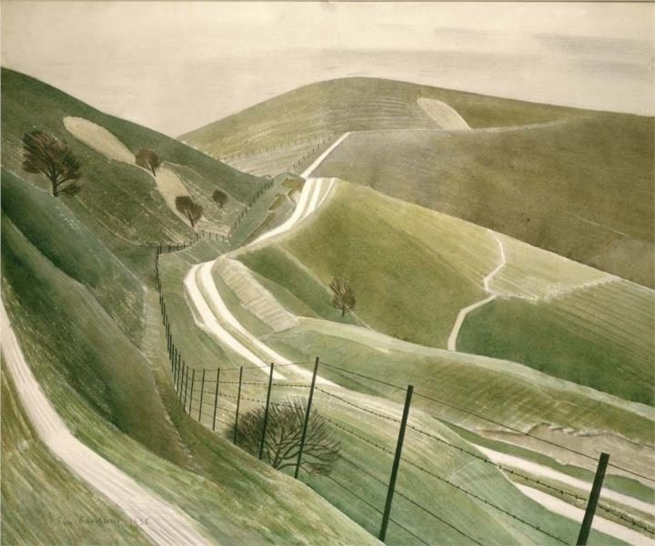 chalk-path-on-the-sussex-downs
