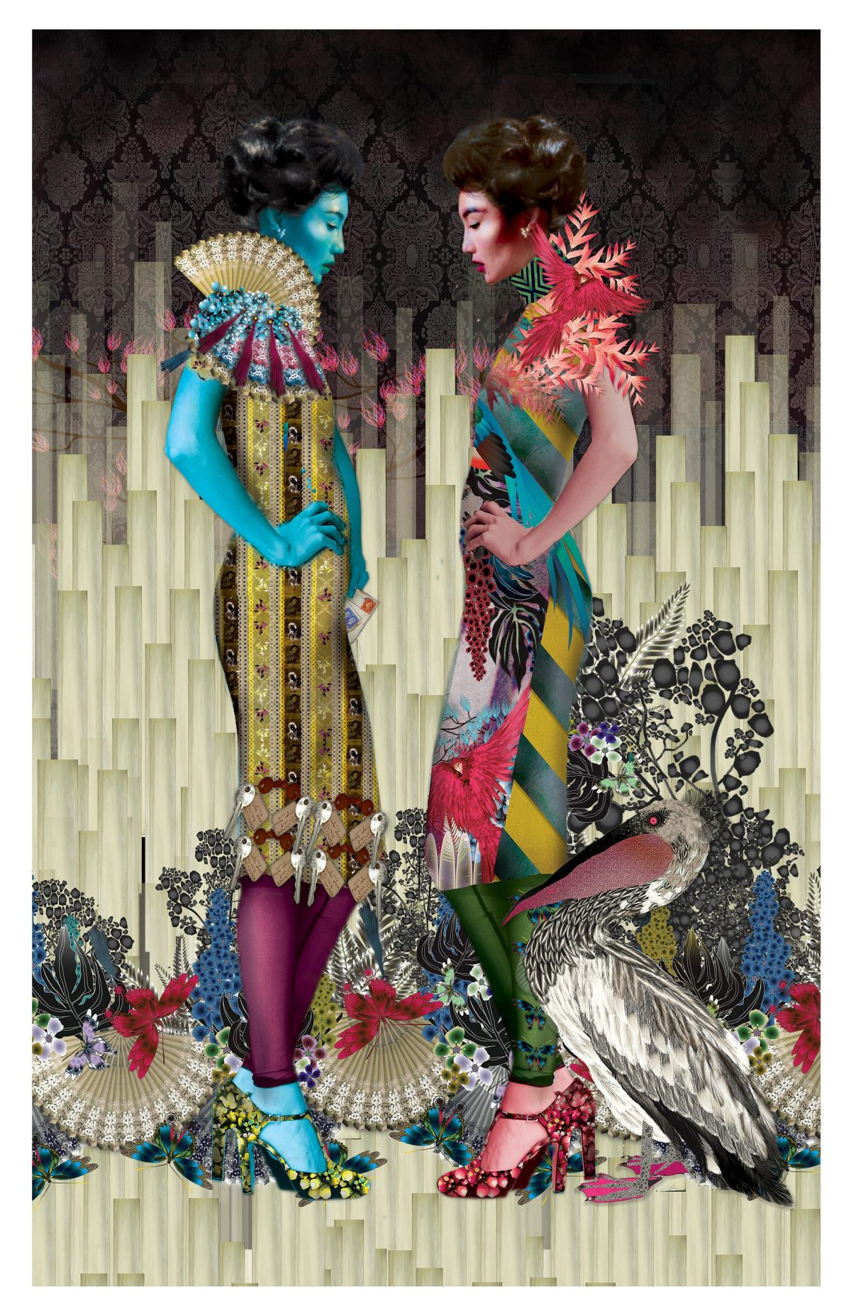 Two-Mrs-Chan-By-Sarah-Arnett