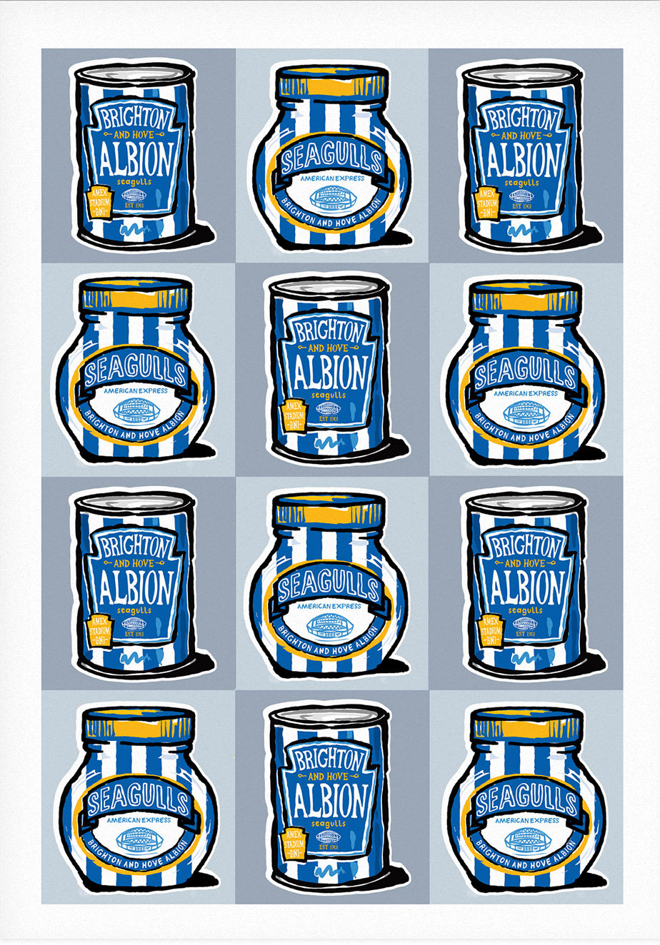 Brighton-and-Hove-Albion-Marmite-and-Beans-By-J-David-Bennett