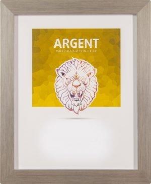 Ultimat Argent Silver Frame 10x8n